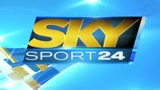 SKY SPORT24, edizione del giorno 