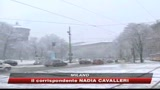 Maltempo, dopo la neve il gelo: il Nord sotto zero 