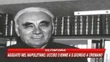 10/01/2009 - Editoria, è morto Giorgio Mondadori