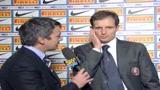 L'Inter stecca la prima del 2009, 1-1 con il Cagliari