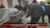 Bari, crolla una palazzina: tre morti