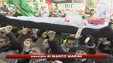 12/01/2009 - Gaza, proteste anti israeliane in tutta Europa