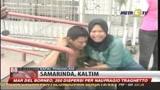 12/01/2009 - Mar del Borneo, 250 dispersi per naufragio traghetto
