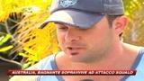 12/01/2009 - Australia, allarme squali: tre aggressioni in due giorni