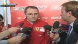12/01/2009 - Ecco la nuova Ferrari