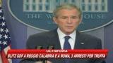 13/01/2009 - La promessa di Obama: chiuderò Guantanamo in 7 giorni