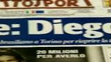 La Juve corteggia Diego