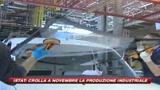 14/01/2009 - Crisi, l'Italia è ferma: crolla produzione industriale