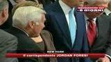 14/01/2009 - Hillary Clinton: Con Obama si cambia politica estera