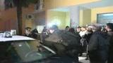 15/01/2009 - Camorra, prima notte in carcere per il boss Setola