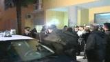 15/01/2009 - Camorra, prima notte in carcere per  Giuseppe Setola