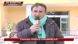 15/01/2009 - Camorra, arresto Setola: nel suo covo c'era un arsenale