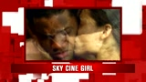 SKY Cine News: Rosario Dawson  la SKY Cine Girl