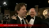 SKY Cine News: I Golden Globe 2008