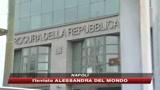Napoli, indagato per corruzione Di Pietro jr