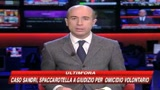 16/01/2009 - Caso Sandri, agente a giudizio per omicidio volontario
