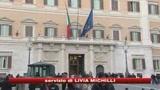 Incontro Berlusconi-Fini, al centro il futuro del Pdl