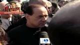 Berlusconi lascia andare Kakà