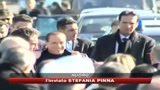 Berlusconi: Basta polemiche, perdiamo consensi