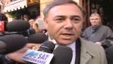 Vigilanza, Villari: non mi dimetto. Critiche bipartisan