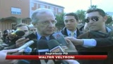 Giustizia, Veltroni: Sì alla proposta di riforma Fini