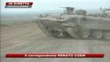 19/01/2009 - Gaza, Olmert: Ritiro completo entro domani