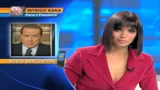 20/01/2009 - Berlusconi chiude al City: Kak resta al Milan