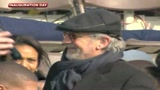 20/01/2009 - Obama, Rossella: Economia sarà la sfida più grande