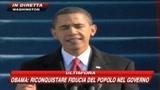 20/01/2009 - Obama presidente, il discorso di insediamento - 3 PARTE