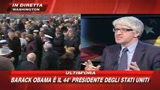 20/01/2009 - Severgnini: Obama dice niente scuse, siamo l'America