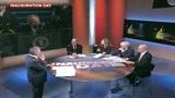 20/01/2009 - Carlo Rossella commenta il discorso di Barack Obama