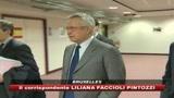 20/01/2009 - Tremonti: A occhio confermo le stime Ue per l'Italia