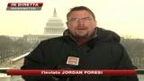 20/01/2009 - Obama: l'America ha scelto la speranza sulla paura