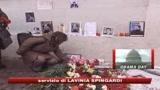 20/01/2009 - Mosca, uccisa l'erede della Politkovskaja