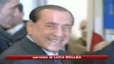 Il calo del Pil non preoccupa Berlusconi