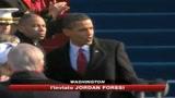 21/01/2009 - Inizia l'era Obama: primo passo bloccare Guantanamo
