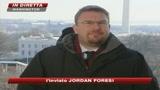 21/01/2009 - Medioriente, Obama si attiva subito per la pace