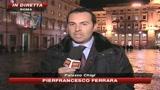 Giustizia e intercettazioni, Berlusconi accelera