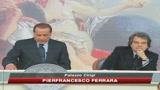 Berlusconi: intercettazioni strumento eccezionale