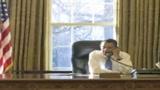 21/01/2009 - Obama vara ordine su etica del potere esecutivo