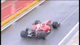 22/01/2009 - Mugello, Massa prosegue lo sviluppo della F60