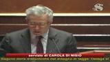 Federalismo, oggi il voto finale al Senato