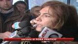 22/01/2009 - Marcegaglia: contro la crisi misure insufficienti