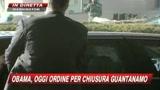 22/01/2009 - L'era Obama si apre con la chiusura di Guantanamo