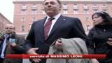 Vigilanza, Villari non cede: ricorso a Tar o a Consulta