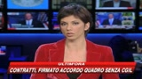 22/01/2009 - Omicidio Sandri, sospeso l'agente Spacarotella