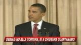 22/01/2009 - Obama firma per chiusura di Guantanamo: mai più torture
