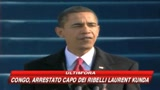 23/01/2009 - Barack Obama nomina inviato speciale in Medioriente