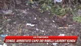 23/01/2009 - Stupro Roma,  caccia a due uomini dalla pelle scura