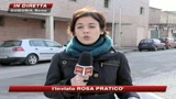 23/01/2009 - Roma, nuovo stupro: ragazza violentata a Guidonia